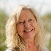 Shirley Hoover ( Creative Designer )